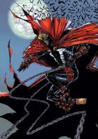 Spawn 2005 by alexanderstojanov