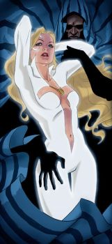 Cloak and Dagger by pungang