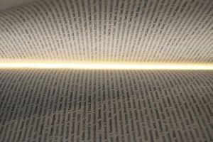 Book of light by greyfin