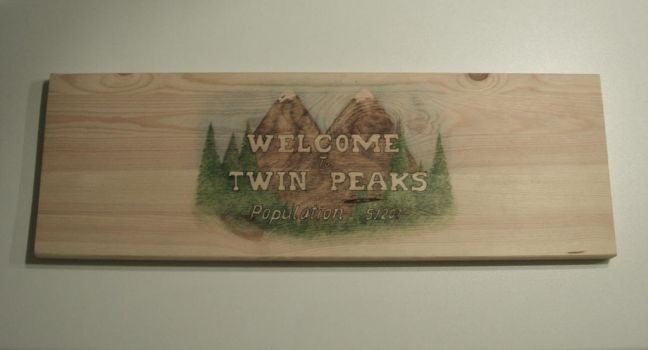Twin Peaks- can't wait! by BeatleFlea