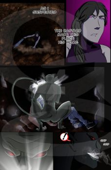 Grim Reaper comic - chapter 02 - page 20 by Peqe95