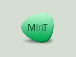 MInT Logo by shanahben