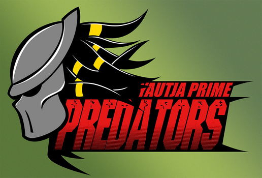 PREDATORS Sports Team Logo by TheSoulless