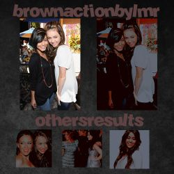 brownaction2_by_letsmileyray by letsmileyray
