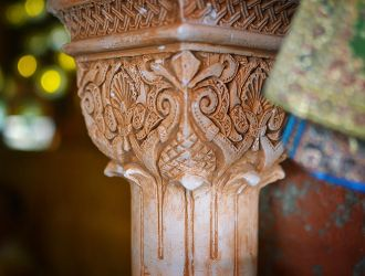 Moroccan ornament by anyffe