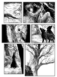 the wild hunt pg 14 by sw