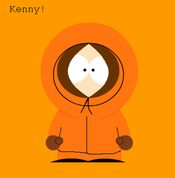 Kenny by real-life-sucks