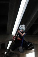 Kaito Type - H :: 04 by soulCerulean