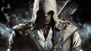 Assassin's Creed - Connor by BB22Andy