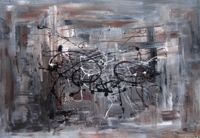 Prisoner (Abstract, with video) by StuartShields