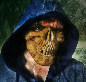 I appear to be skeletor by Carnivius