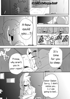 Your best friend page 4 by HappYEnDay