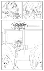 Page 13 by SketchMan-DL