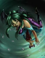Morrigan Lilith full version by cric