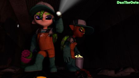 [SFM] Not The Job we thought of... by DanTheOcto