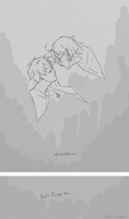 APH Don't Leave me by Owyn-Sama