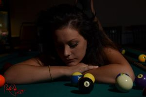 The 8-Ball by wbgphotography