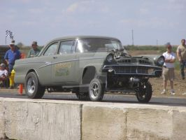Gasser Ford 2 by Jetster1