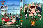 Camp WWE DVD Cover by Chirantha