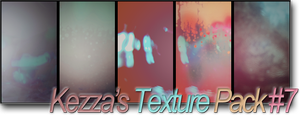 Kezza's Textures 7 by FizzyKezza