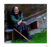 granny by siscanin