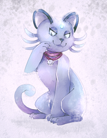 Pokemon Sun/Moon :: Alolan Persian