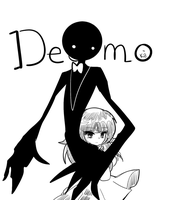 deemo by Kanomatsu