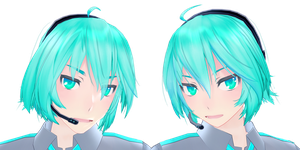 Mikuo 2.00 and Alternative?? Opinions needed by Xoriu