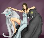 Aini Comish by lonelion4ever