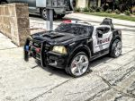 POLICE CAR2 in HDR by AthenaIce