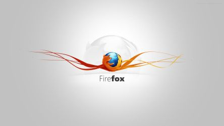 Firefox by sharkurban