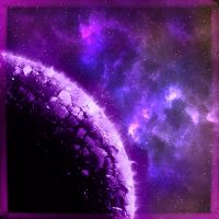 Purple Planet about to blow by shunter071