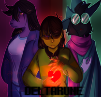 .:DELTARUNE:. by RoDennOn