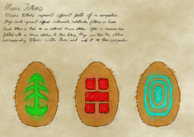 Totem Concept Art 1 by BenWurth