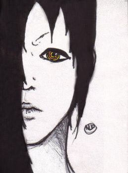 In the eyes of a...child? Kyo by fangirlitis