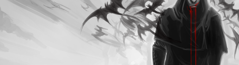 Dracula Untold Entry by Crimm-Art