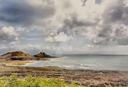 Bracelet Bay by welshbeck