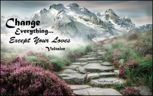 Voltaire: Change Everything... by mirroreyes1