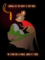 The Secret of NIMH by Dream-Piper
