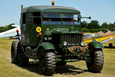Scammell by Daniel-Wales-Images