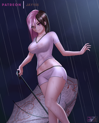 Summer Rain Neo by jay156