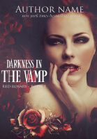 Dakness in the vamp by EricaCoverBook