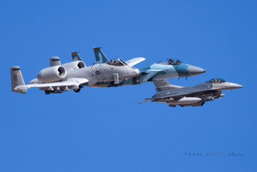 FLTS Flyby by jdmimages
