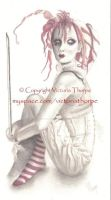 Emilie Autumn by VictoriaThorpe