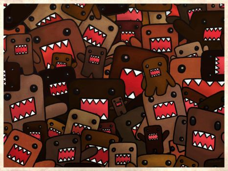 Domo-ness by EXPL0SIVO