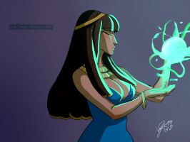 Magic by DiesIrae91