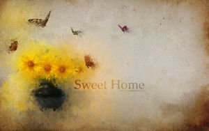 Sweet Home by pincel3d