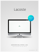Lacoste by Clubberry