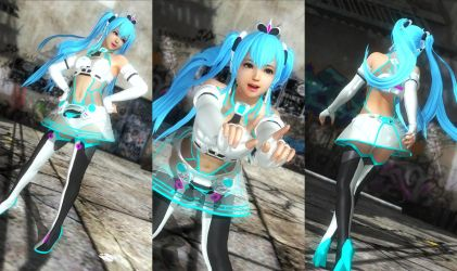 RACING MIKU 2012 by huchi001