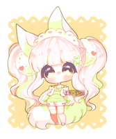 GUEST ARTIST HEARTDOLL ADOPTABLE AUCTION [closed] by Iy-shu